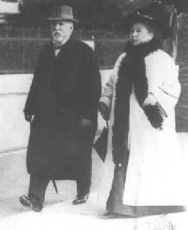 Alan Leo Elizabeth Murray Phillips