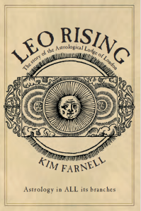 Leo Rising Book